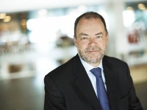 Søren Svendsen, direktør Aalborg Lufthavn